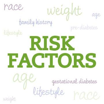 Diabetes-Risk-Factors